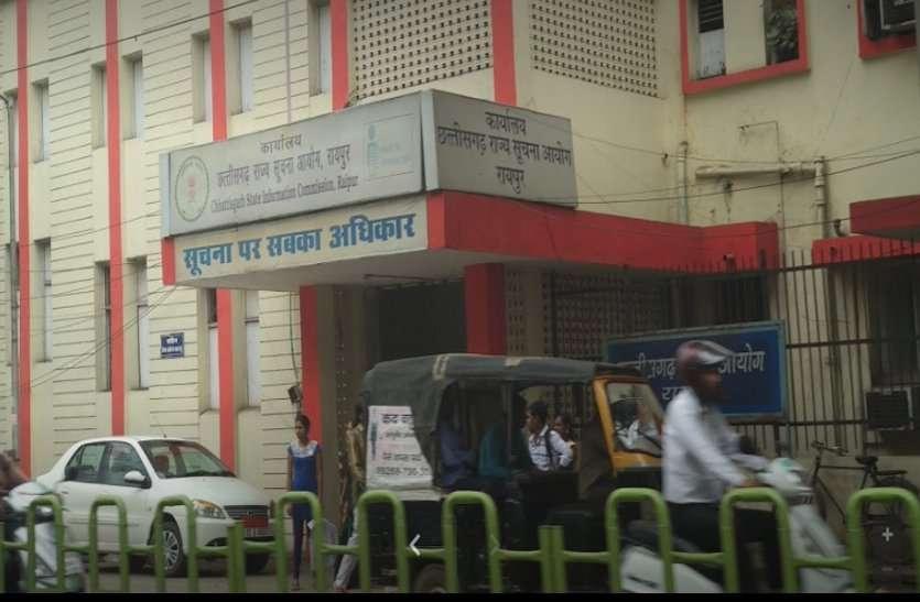 शिक्षा मंडल पर आयोग ने लगाया 25 हजार जुर्माना, जनसूचना अधिकारी पर होगी कार्रवाई