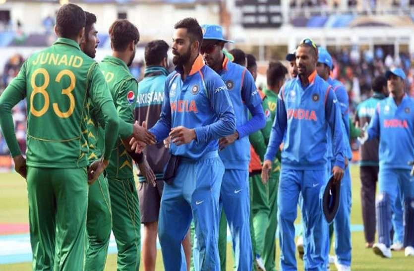 एशिया कप 2018: ICC ने जारी किया शेड्यूल, 19 सितंबर को होगा भारत-पाकिस्तान का महामुकाबला