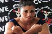 WWE में अपना दम दिखाएगी कविता दलाल, Video में देखें उनकी तैयारियों को