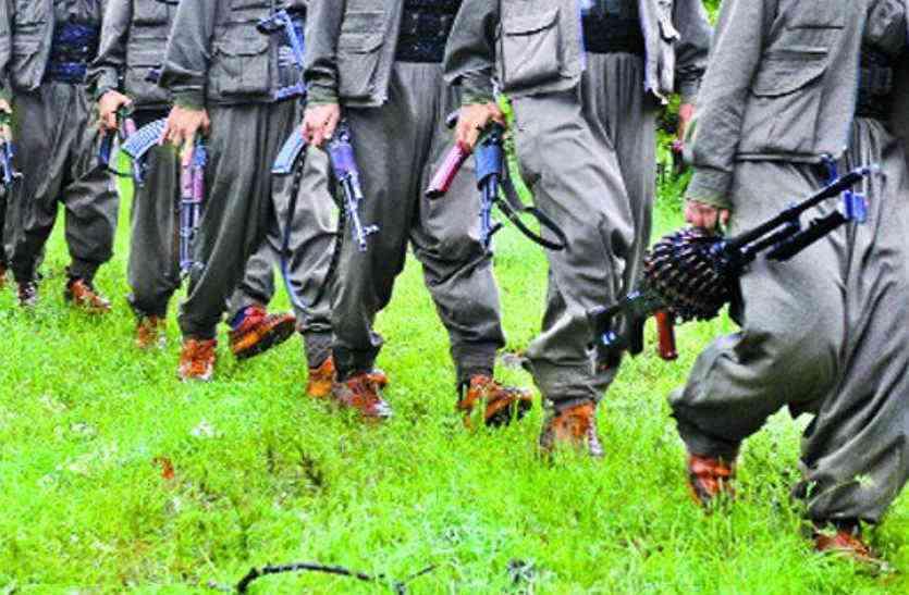 शोपियां का युवक आतंकी संगठन में शामिल हुआ
