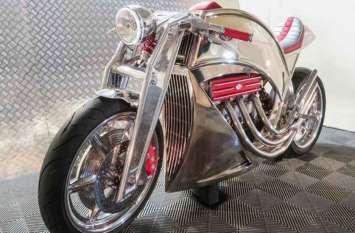 80 साल के बाद बाइक बनाएगी ये कंपनी, इस्तेमाल करेगी रेसिंग कार का इंजन