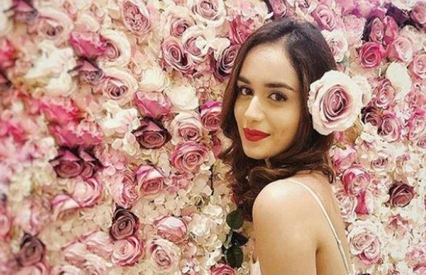 miss world manushi chhillar hot and beautiful photo shoot getting vira