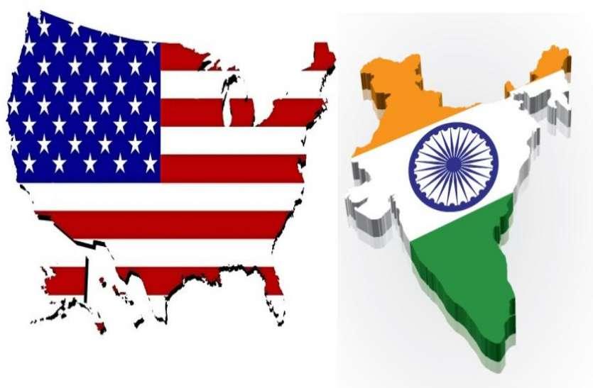 भारत बना अमरीका का दुश्मन, युद्घ में चीन का देगा साथ