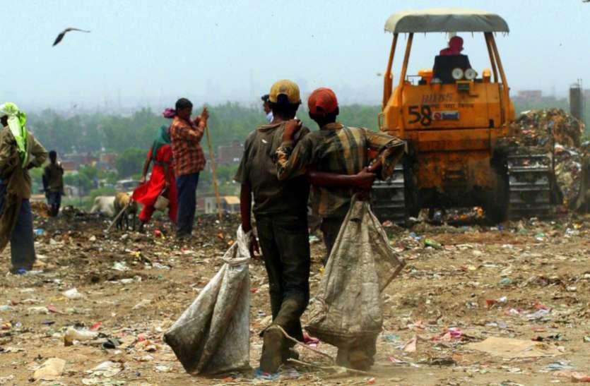 कचरा बीनने से होगी अच्छी कमाई, हर महीने कमा सकते है 25,000 रुपए