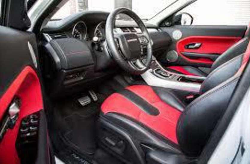 इस शख्स ने अपनी सस्ती मारुति कार को  मोडिफाई कर बना दिया रेंज रोवर, कीमत हुई 60 लाख
