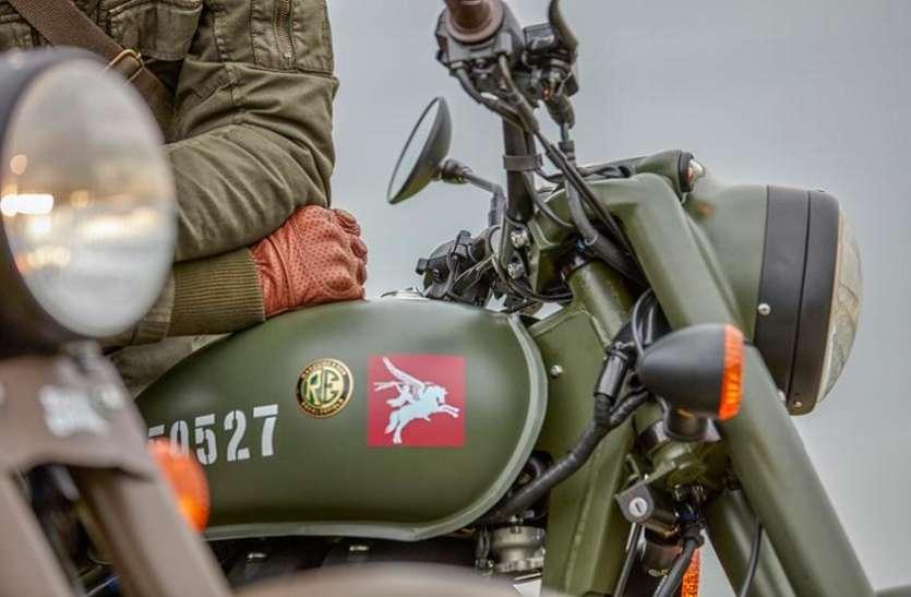 इस देसी बाइक के अागे Harley Davidson भी है फेल, 10 लाख के फीचर्स 2.4 लाख में मिलेंगे