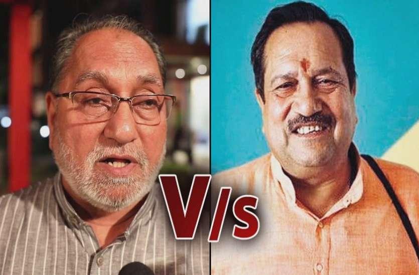 मॉब लिंचिंग: संघ नेता के बयान पर कांग्रेस का पलटवार, भारत को पाकिस्तान बनाना चाहते हैं
