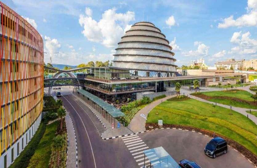रवांडा में पीएम मोदी: इन शानदार मामलों में दुनिया के दिग्गज मुल्कों को मात देता है यह अफ्रीकी देश