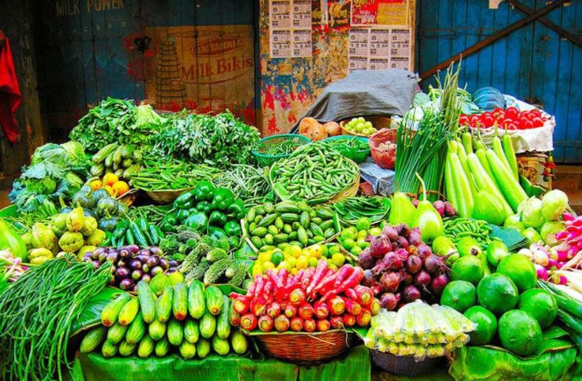 हे भगवान- धनिया का भाव हुआ 100 के पार, इन सब्जियों के भाव भी पहुंचे आसमान में