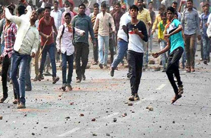 केरल में ट्रक पर पथराव, खलासी की मौत