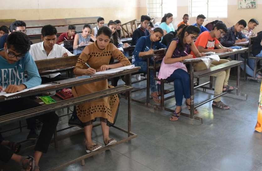 GSEB : कमजोर स्कूलों के नतीजे सुधारेंगे बड़े स्कूल