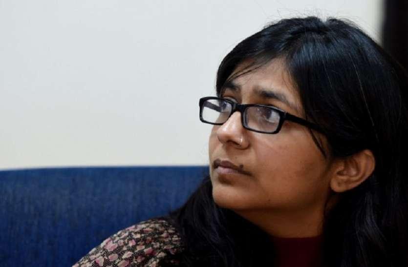 स्वाति मालीवाल बोलीं- सुधारेंगे दिल्ली के रेडलाइट एरिया की हालात