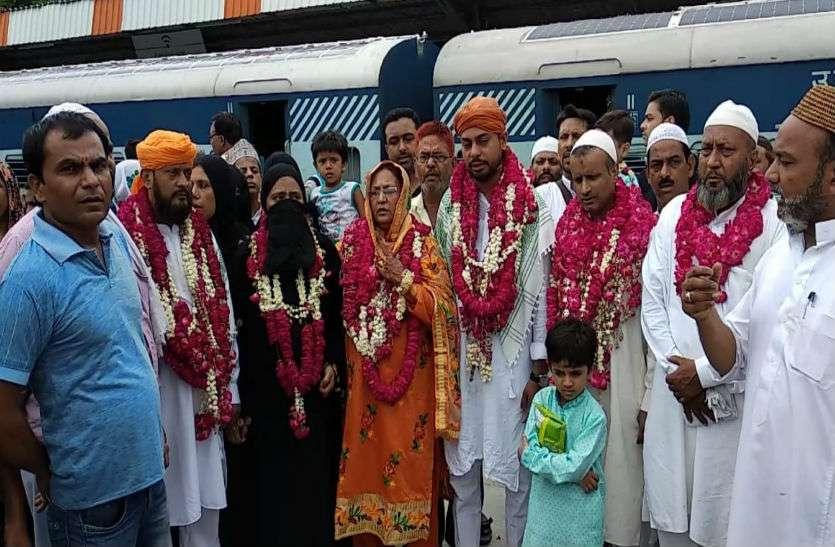 यहां साम्प्रदायिक एकता की मिसाल बने हिन्दू