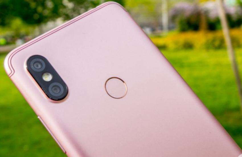 Xiaomi Redmi Y2 स्मार्टफोन की सेल आज