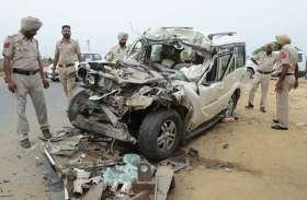 दुखद : सड़क दुर्घटना में झारखंड ओलम्पिक संघ के उपाध्यक्ष राशिद खान की मौत