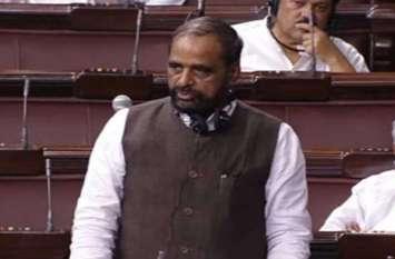 गृह राज्यमंत्री हंसराज अहीर ने बताया, राजधानी दिल्ली में बीते 3 वर्षों में रोडरेज के 222 मामले हुए दर्ज