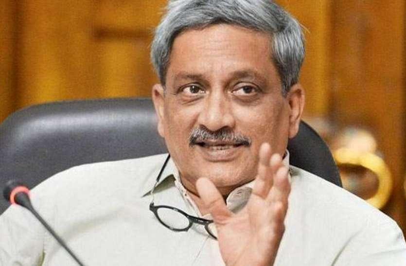मनोहर पर्रिकर बने रहेंगे गोवा के मुख्यमंत्री, फिलहाल नेतृत्व में कोई बदलाव नहींः तेंडुलकर