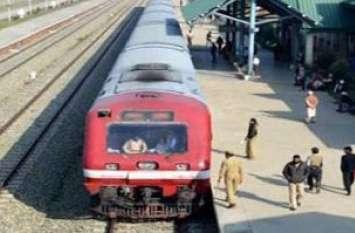 राजस्थान के इस स्टेशन पर हुआ ये बड़ा हादसा, यात्री आया ट्रेन की चपेट में, हो गयी मौत