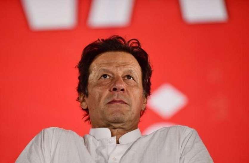 पाकिस्तान की वित्तीय स्थिति चौपट, 40 साल के बाद आई ऐसी स्थिति