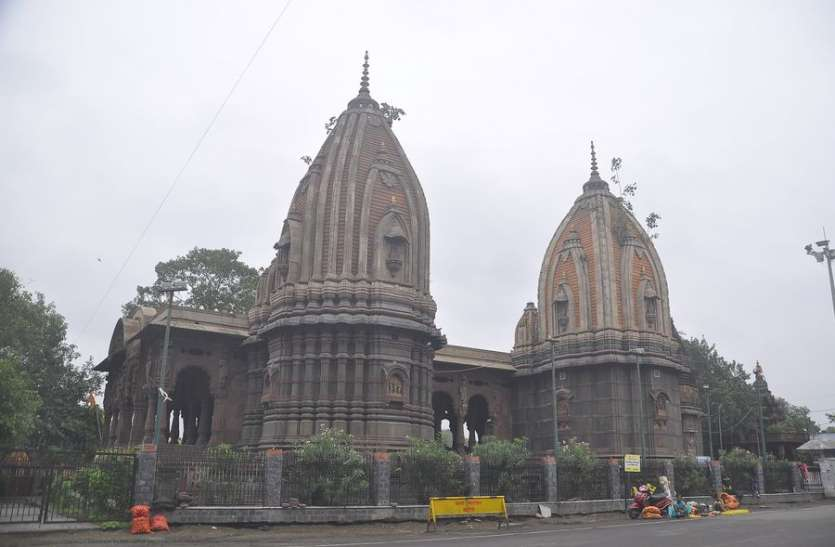 Image result for कृष्णपुरा छत्री