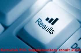 Pu Supplementary Result 2018 Hindi News, Pu Supplementary Result