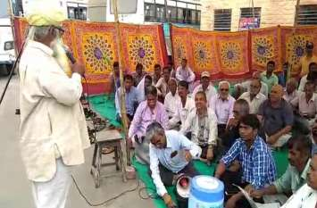 रोडवेज चक्काजाम ने बढ़ाई यात्रियों की मुसीबत, मांगों पर अड़े कर्मचारियों ने जारी रखी हड़ताल