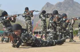 उदयपुर के इस विश्वविद्यालय में एनसीसी शिविर के फाइरिंग रेंज का हुआ उद्घघाटन