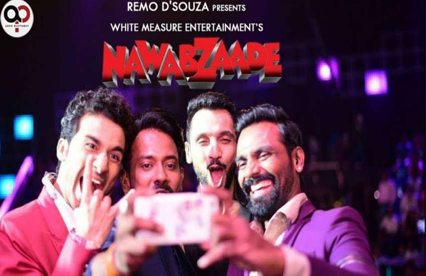 NAWABZADE MOVIE REVIEW IN HINDI