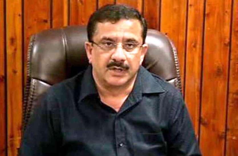 वसीम रिजवी के बोल- 'धारा 377 रद्द होने से कट्टरपंथी मौलानाओं को राहत'