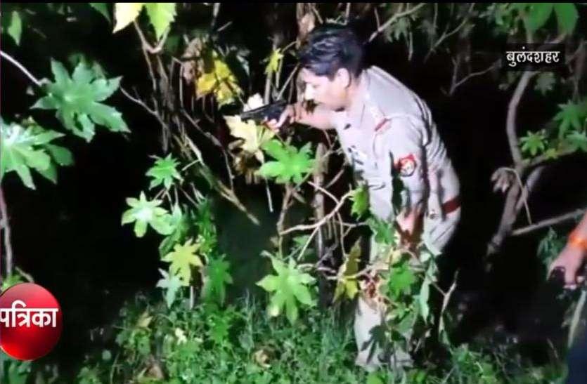 पूर्वांचल का कुख्यात इनामी बदमाश पुलिस के चढ़ा हत्थे, किसी बड़े गिरोह से जुड़े हैं तार, पुछताछ में होगा खुलासा