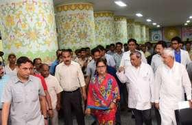 सीएम राजे ने दी प्रदेशवासियों को दो बड़ी सौगात, लोगों को मिलेगी बड़ी राहत