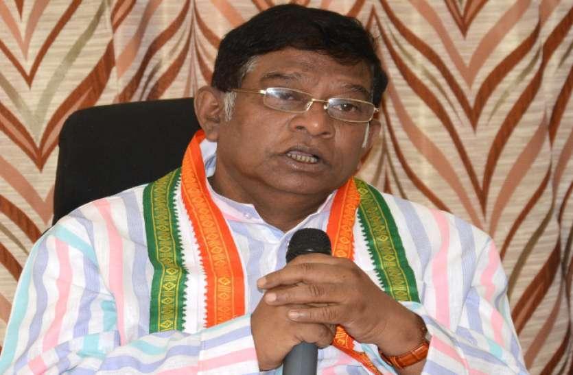 Image result for राजनांदगांव विधानसभा सीट से चुनाव नहीं लड़ेंगे अजीत जोगी