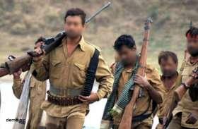 मप्र में बांग्लादेशी डाकू, करोड़ों की डकैती डालने चलाते हैं विशेष अभियान!
