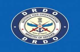 DRDO recruitment - जूनियर रिसर्च फेलो के 10 पदाें पर भर्ती, करें आवेदन