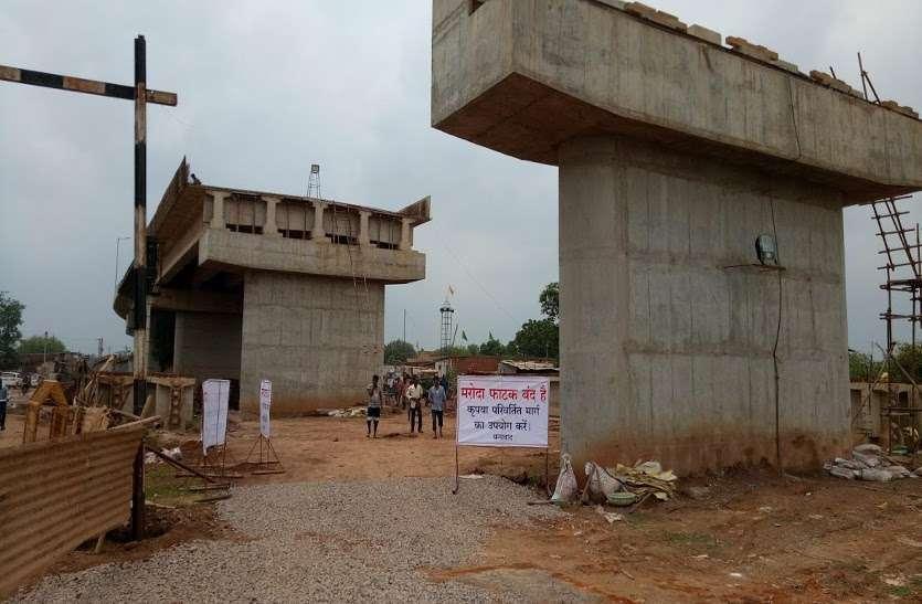 Photo gallery:  गर्डर लांचिंग के लिए दुर्ग-दल्लीराजहरा रेलवे लाइन पर रहेगा मेगा ब्लाक
