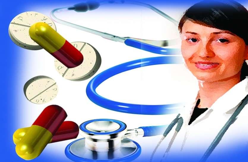 प्रदेश के तीन सरकारी मेडिकल कॉलेजों में 400 सीटें बढ़ीं