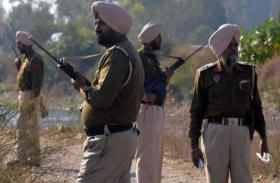 पंजाब पुलिस ने भटिंडा में हत्या की जांच करते ग्यारह गैगस्टर दबोचे