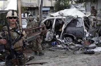फिलीपींस: सेना चौकी के पास खड़ी कार में भयंकर विस्फोट, अबतक 10 की गई जान