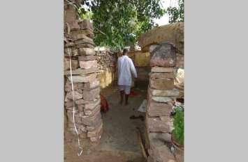 इस तरह अवैध रूप से जोधपुर में रह रहे थे आसाराम के समर्थक, लोगों की शिकायत पर हुई कार्रवाई