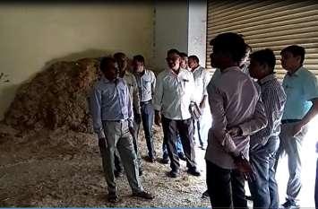 video :  उदयपुर में एसीबी ने डाली इस महाविद्यालय पर रेड, शुरू की घोटाले की जांच, जांच में सामने आई ये बात..