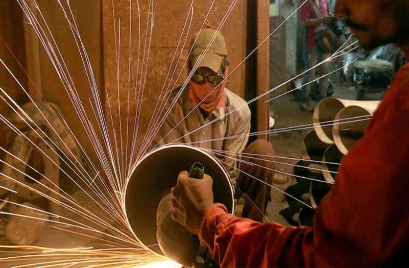 मोदी सरकार के लिए खुशखबरी, 7 माह के उच्चतम स्तर पर पहुंचकर 6.7 फीसदी हुआ कोर सेक्टर का ग्रोथ रेट