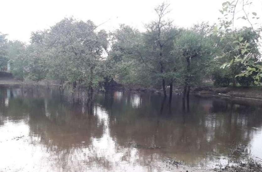 पोखर और तालाबों में बढ़ा खतरा, जिम्मेदारों को नहीं परवाह, 15 दिन में में नौ जनों की मौत