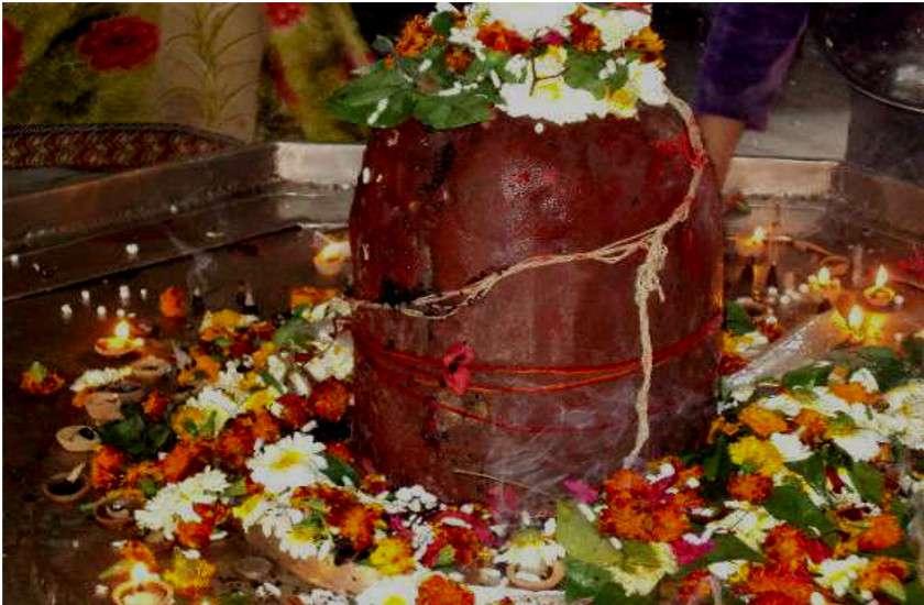 jyotirling pooja