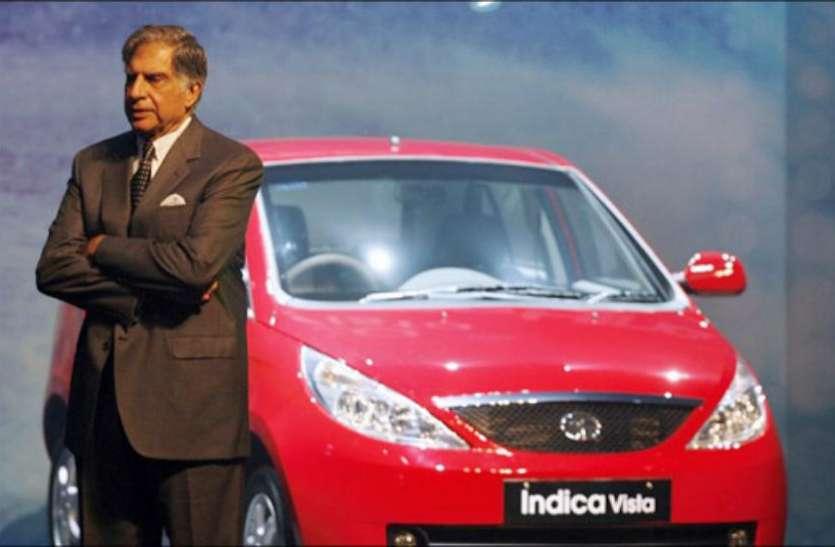 टाटा मोटर्स को हुआ 1800 करोड़ रुपए से भी ज्यादा का नुकसान