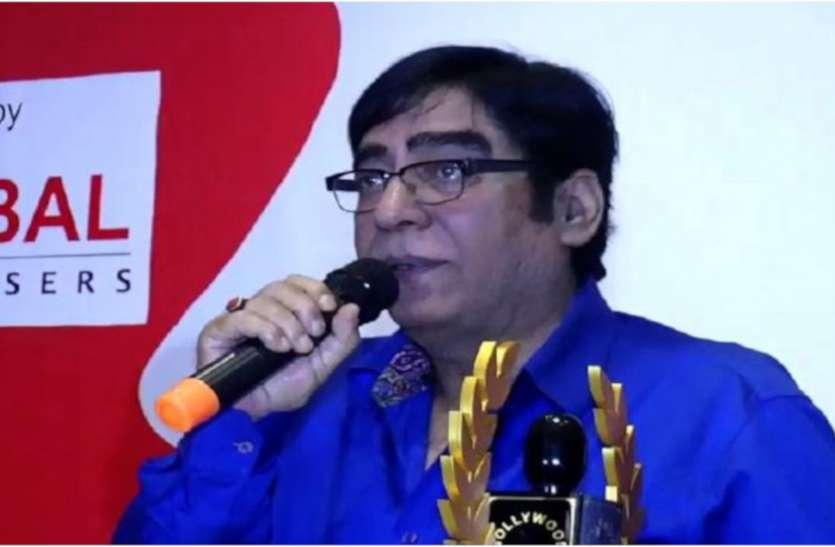 सलमान को हिट बनाने वाले मशहूर लेखक जलीस शेरवानी का निधन, लंबे समय से थे बीमार