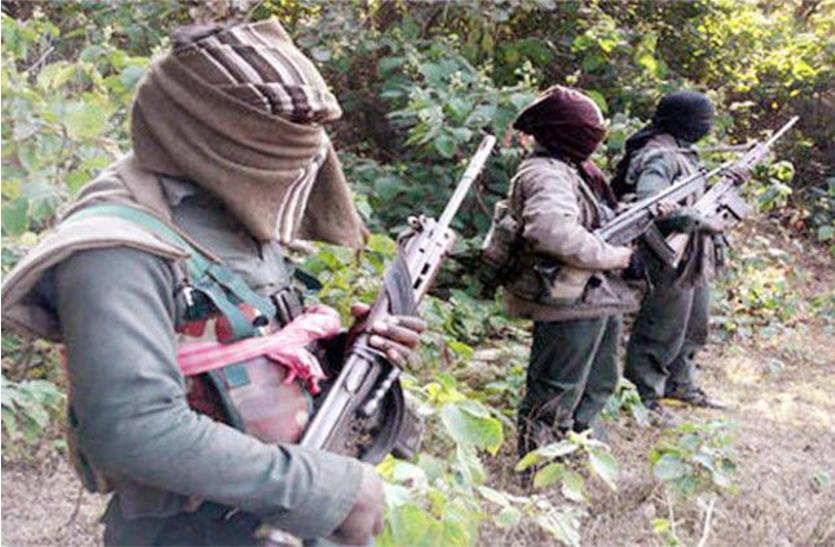 ऑपरेशन समाधान की घोषणा से माओवादियों में मची खलबली झारखंड बंद का आहृवान