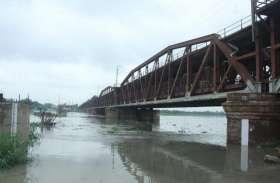 दिल्ली: घटा यमुना का जलस्तर, 204.31 मीटर तक पहुंचा पानी