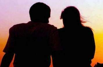 पति को छोड़ प्रेमी के साथ लीव इन रिलेशन में रहती थी महिला, थाने में जहर खाकर की आत्महत्या
