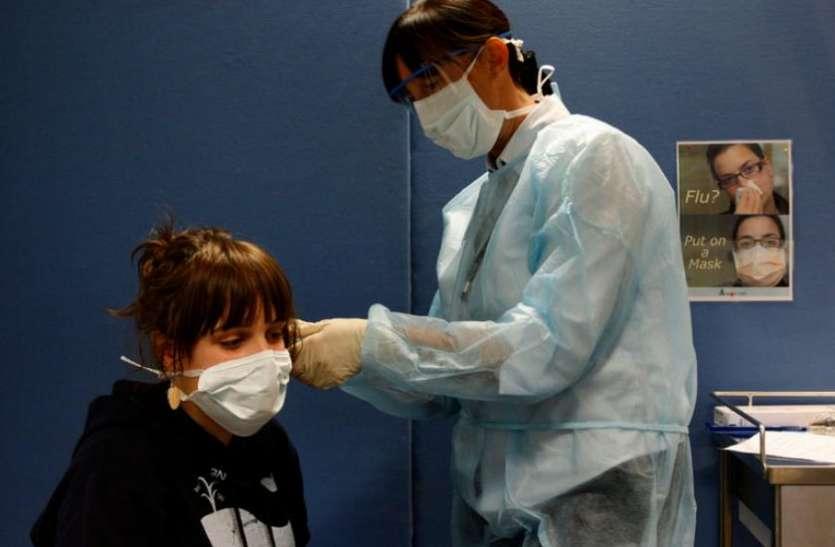 ऑस्ट्रेलिया: स्कूल पर छाया अनजाने बीमारी का साया, अब तक 200 छात्र बीमार
