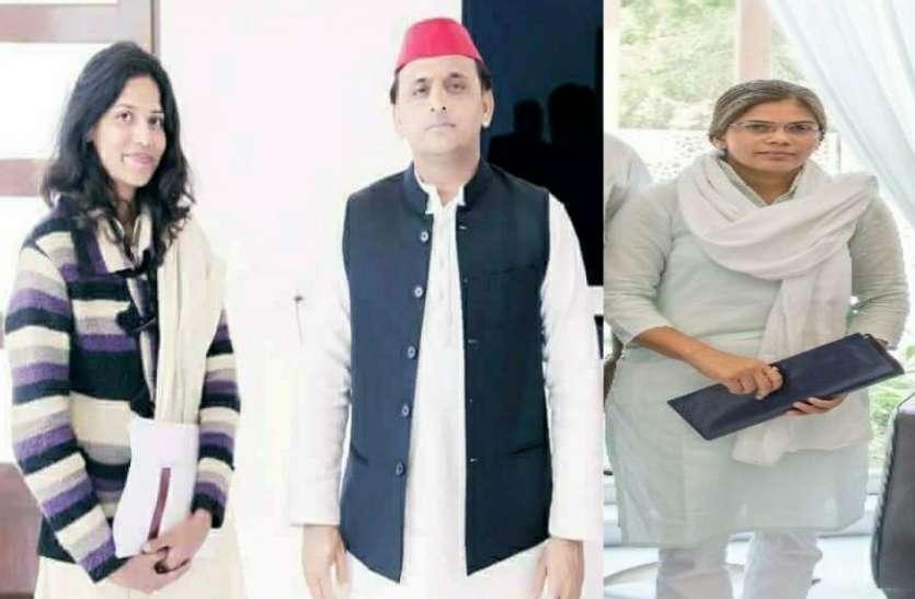 रिचा सिंह के बाद अब नेहा यादव छात्र राजनीति में रखेंगी कदम, एक साल में ऐसे हुई फेमस